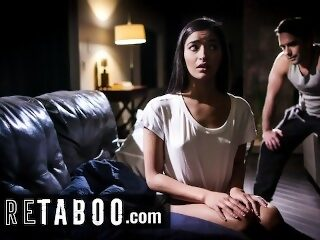 Watch PURE TABOO Emily Willis Gives It Up to New Step-Uncleon largeporntube.asia