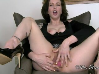 Watch What Stepmom Would Do if It Wasn't Taboo - Mrs Mischief taboo milf povon largeporntube.asia