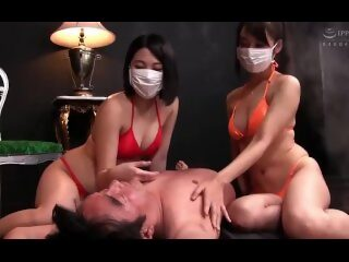 Watch Pheromone fully Japanese girl FFQ-615使用禁止on largeporntube.asia