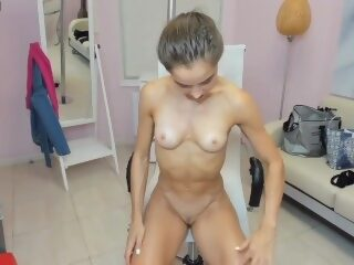 Watch super fit russian chickon largeporntube.asia